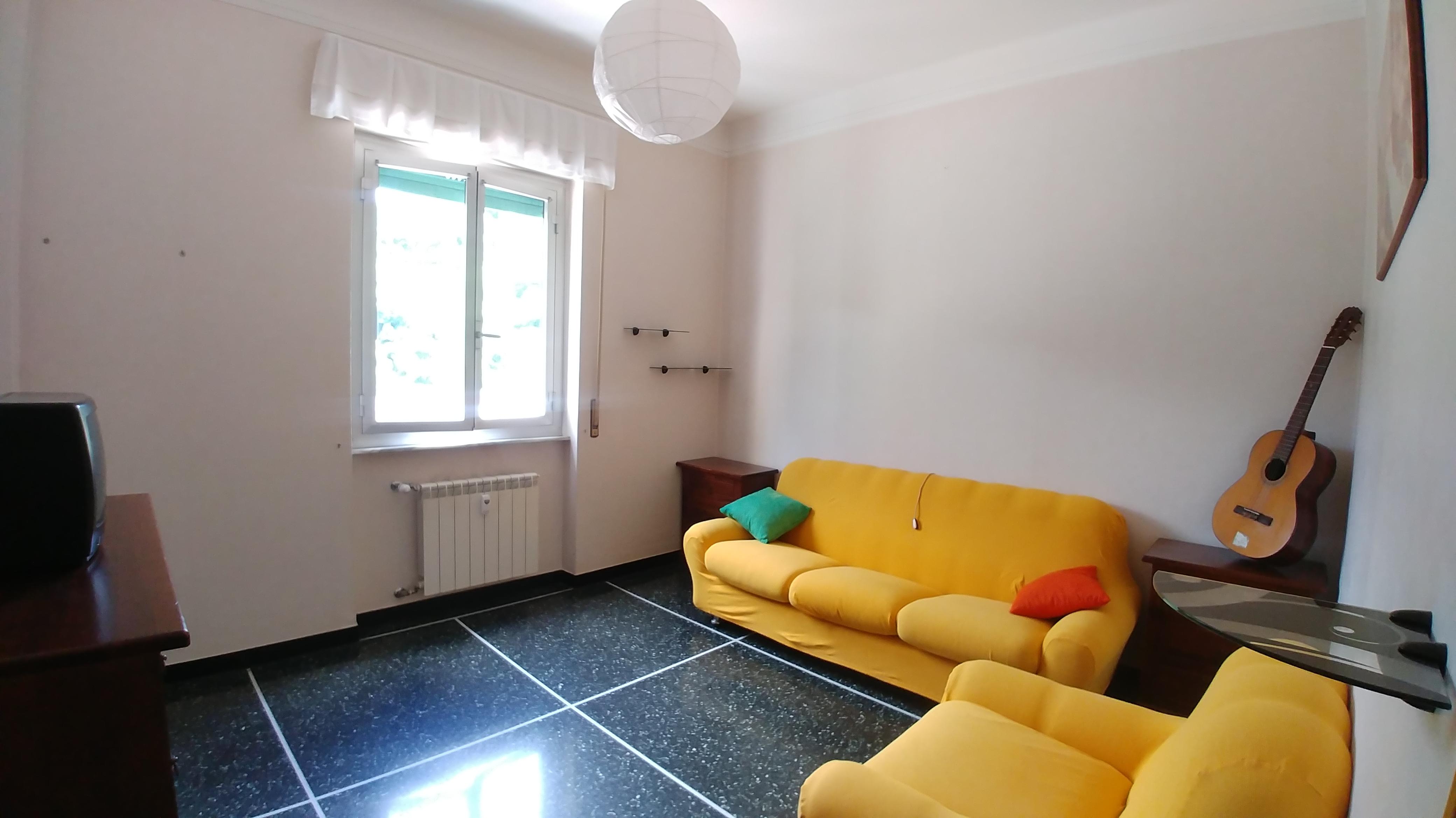 appartamento arredato affitto bolzaneto