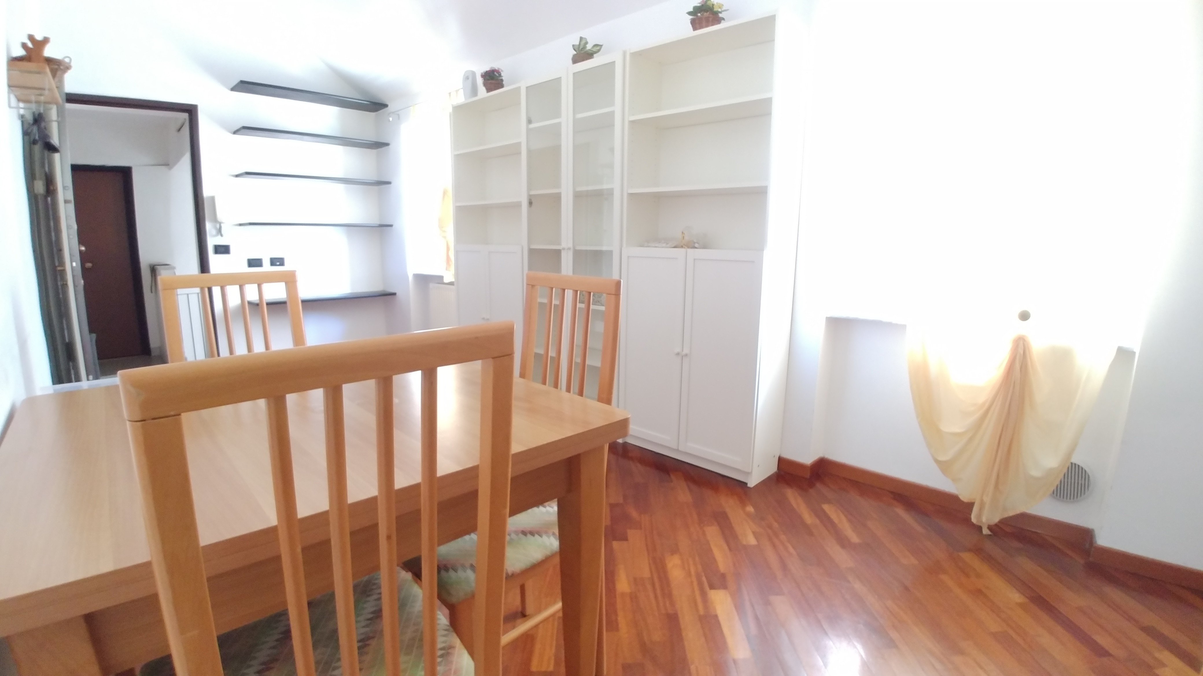 vendita appartamento san quirico