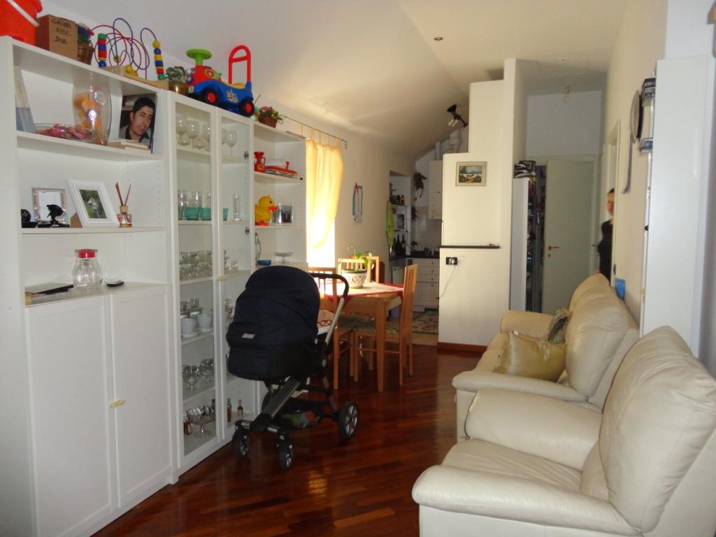 appartamento arredato affitto