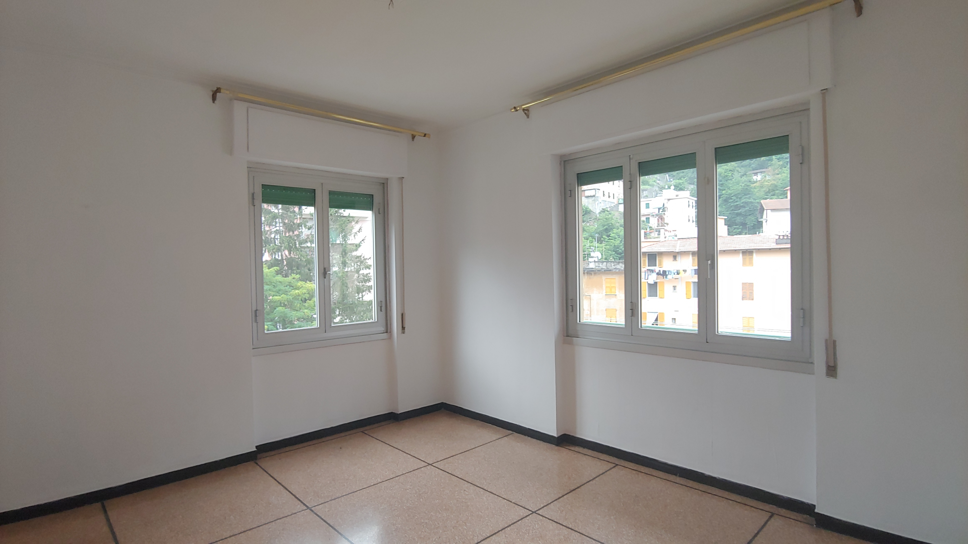 vendita appartamento salita brasile