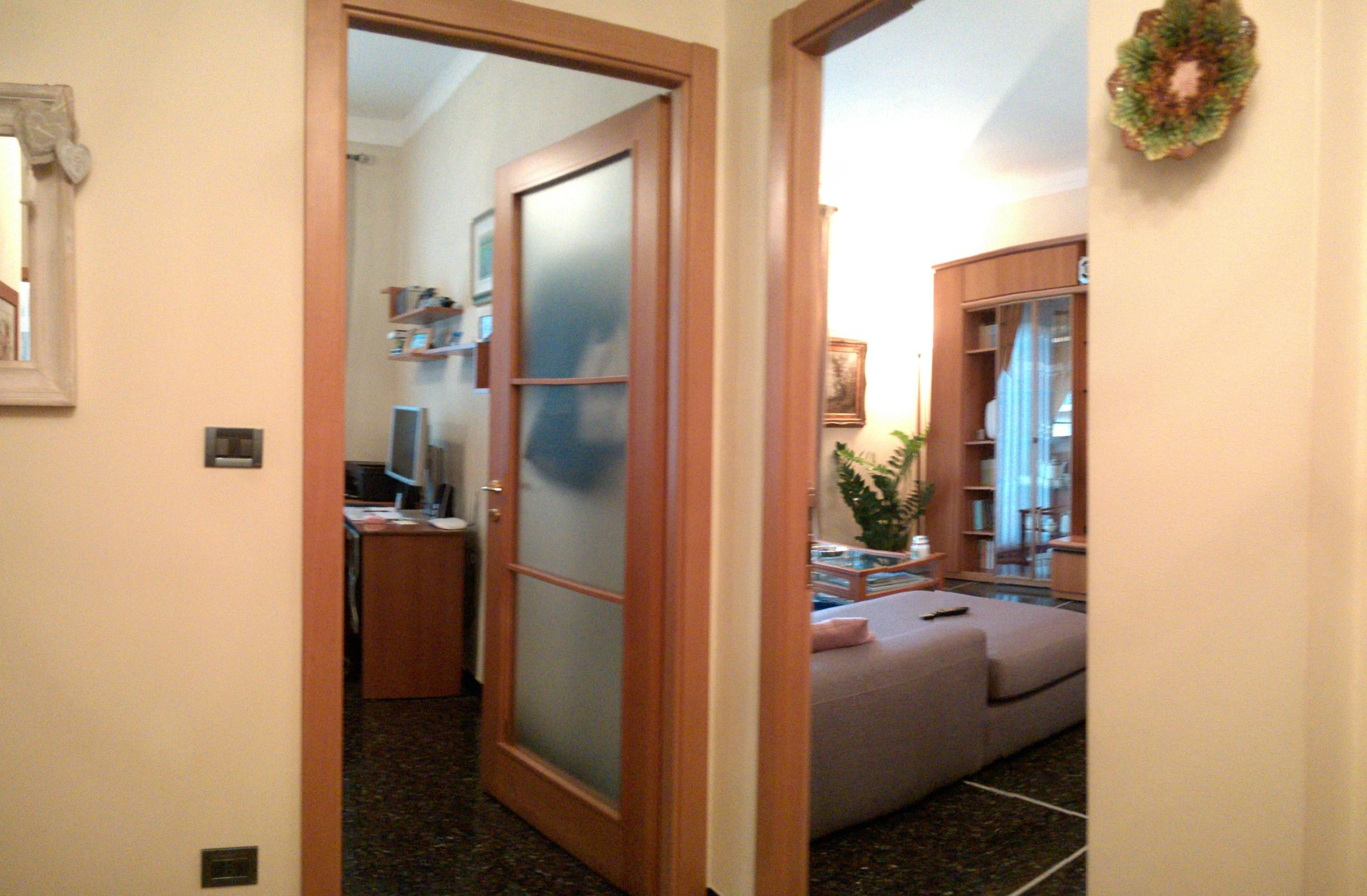 appartamento teglia 4 camere vendita