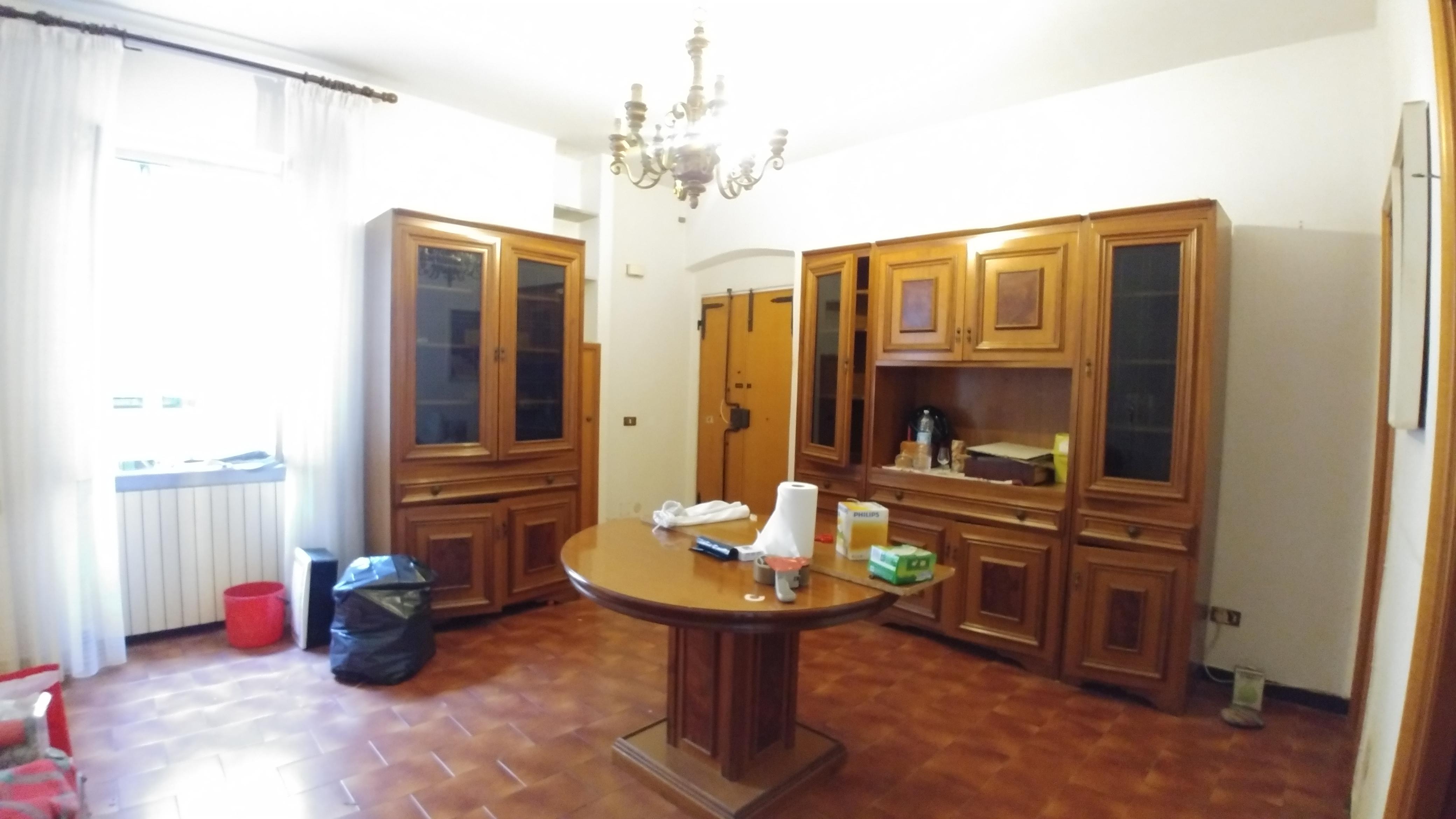 bolzaneto vendita appartamento