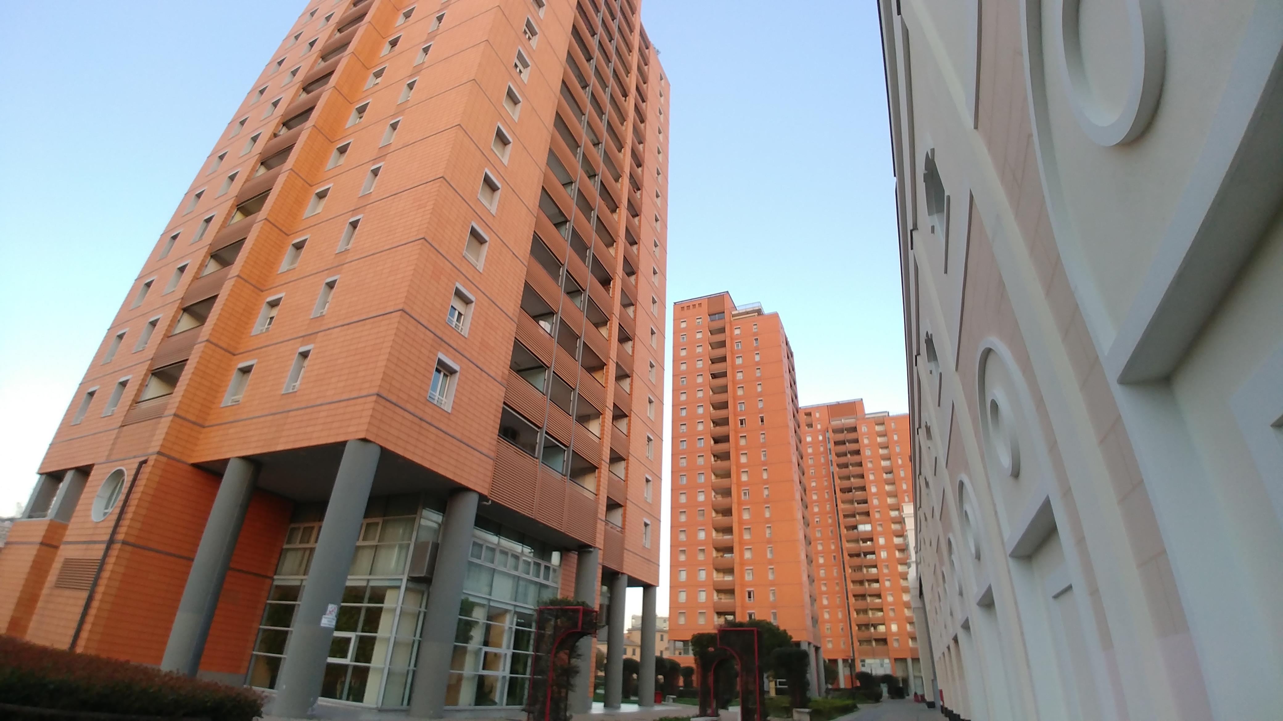 vendita appartamento torre fiumara