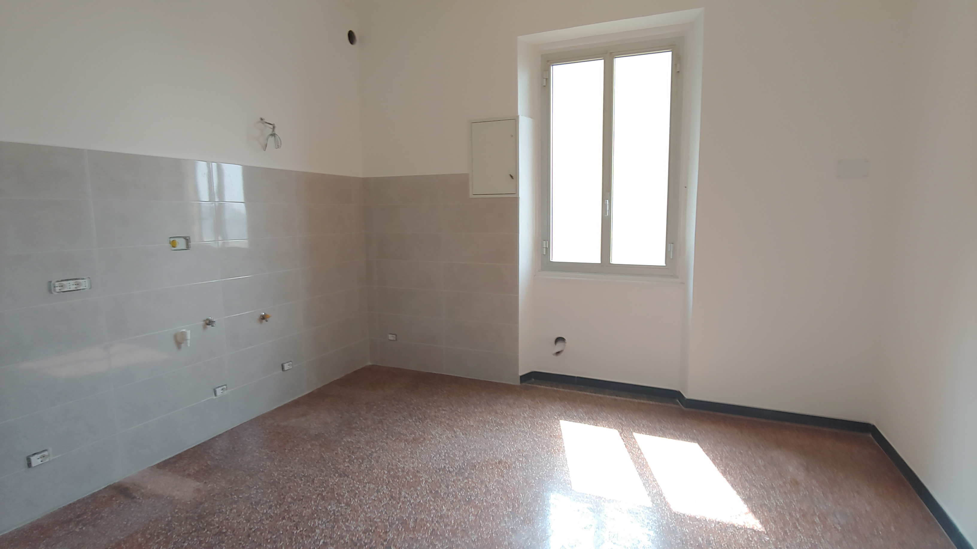 affitto appartamento via mansueto