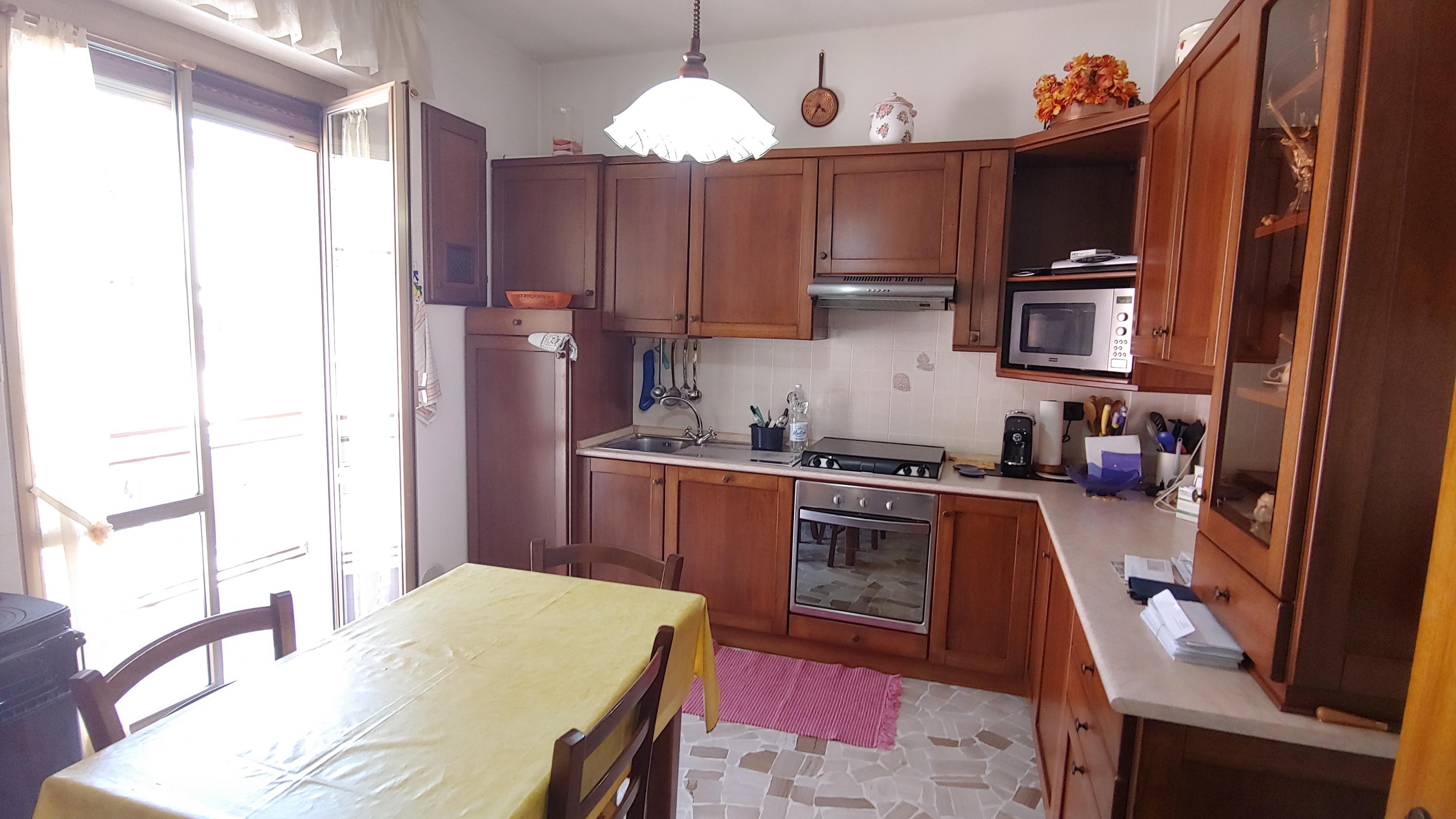 vendita appartamento mignanego