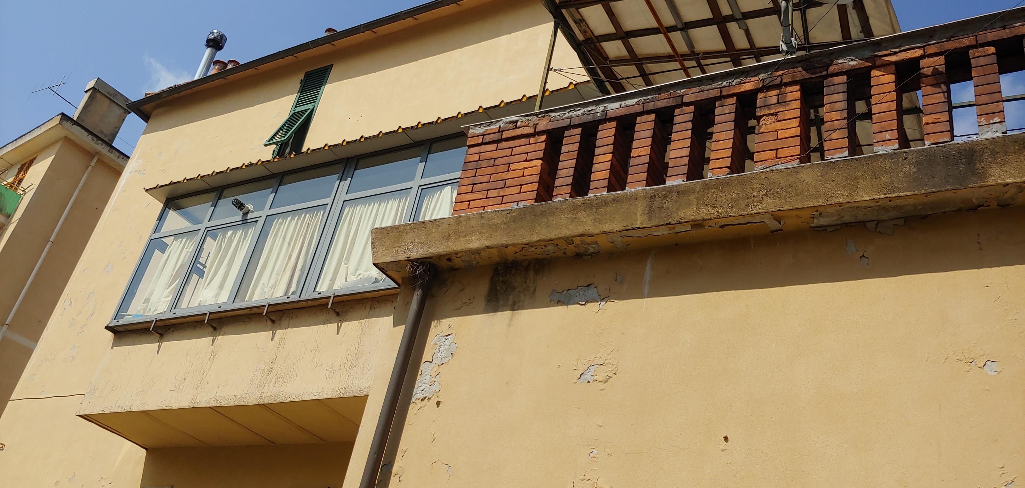 appartamento vendita terrazzo posto auto