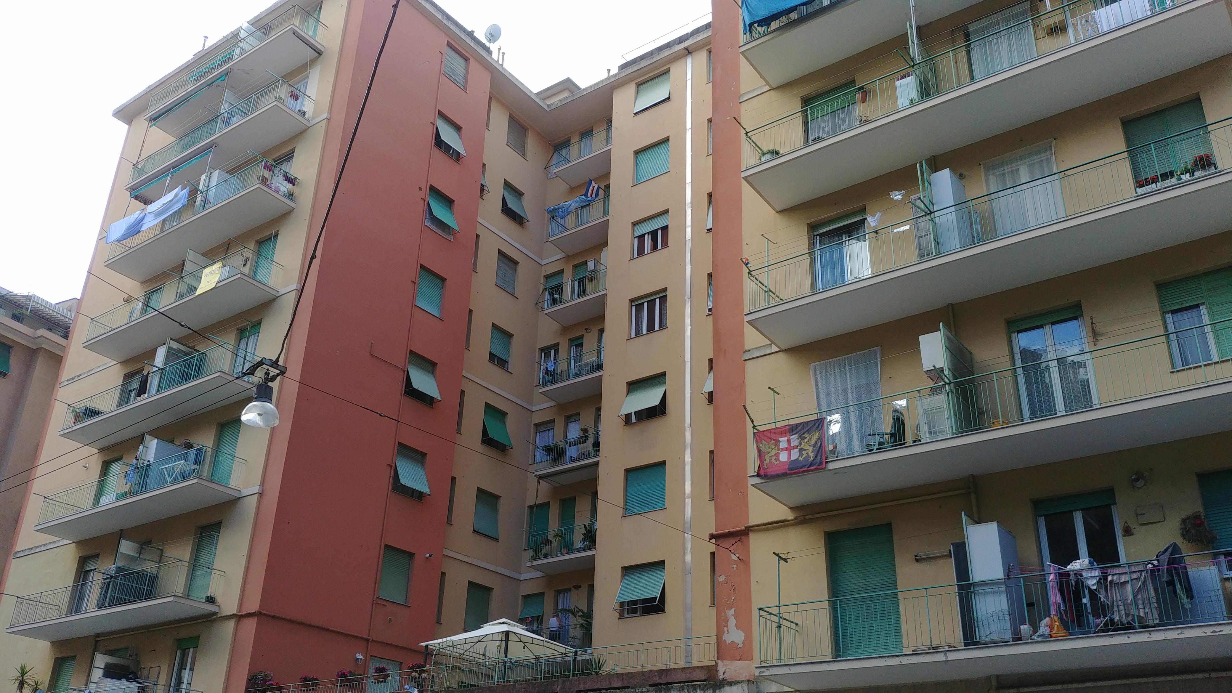 appartamento vendita salita brasile 13