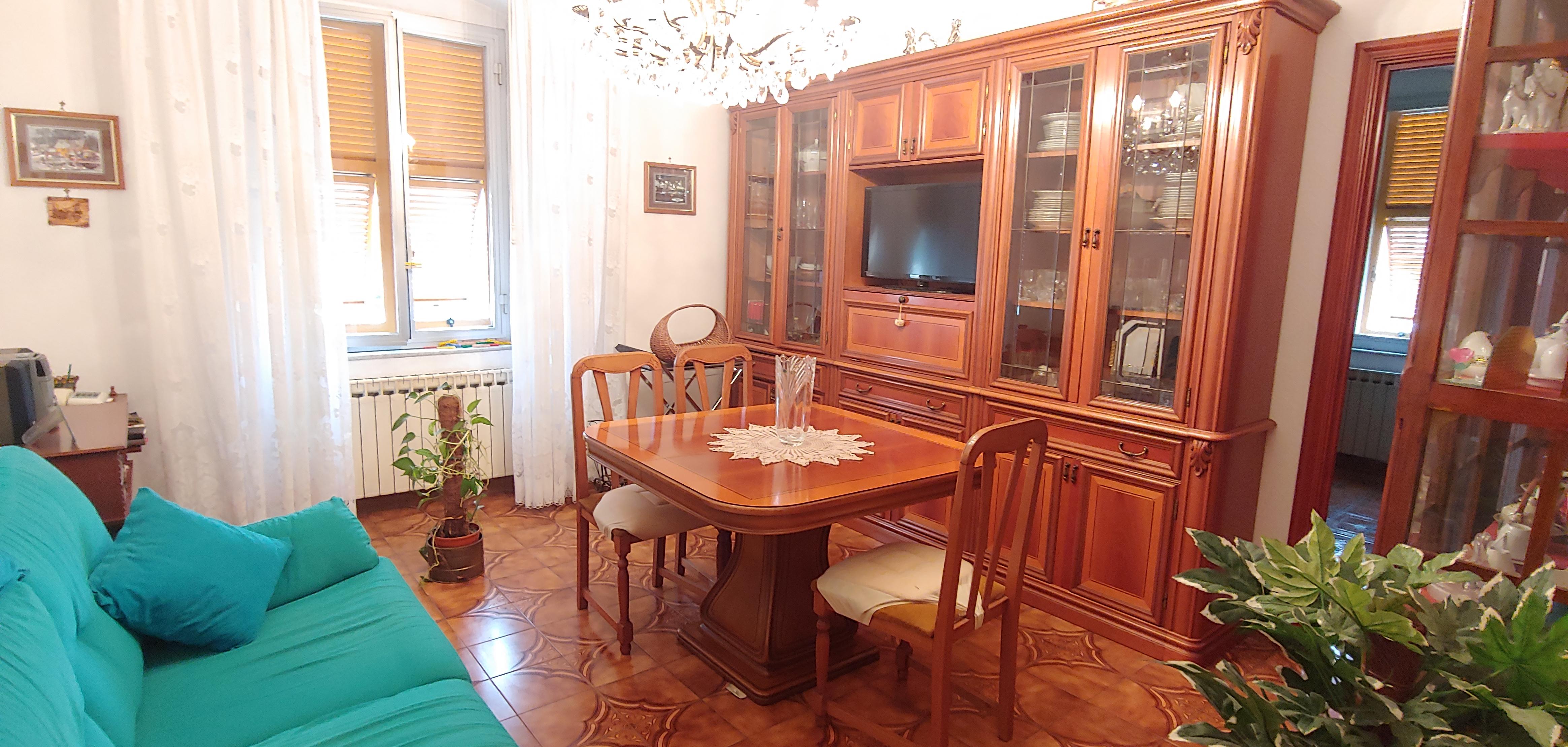 appartamento in vendita via canepari