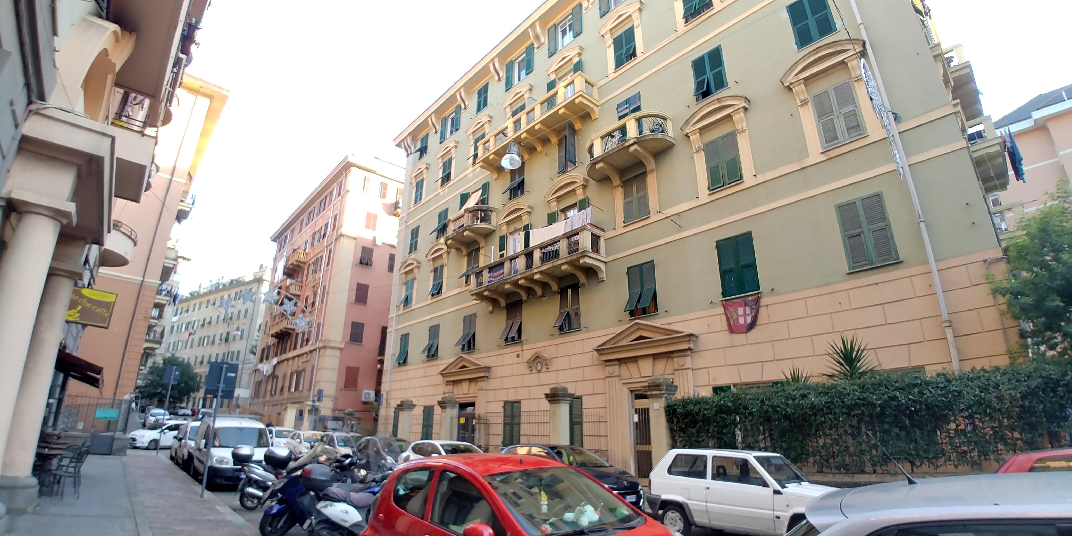 vendita appartamento via zamperini