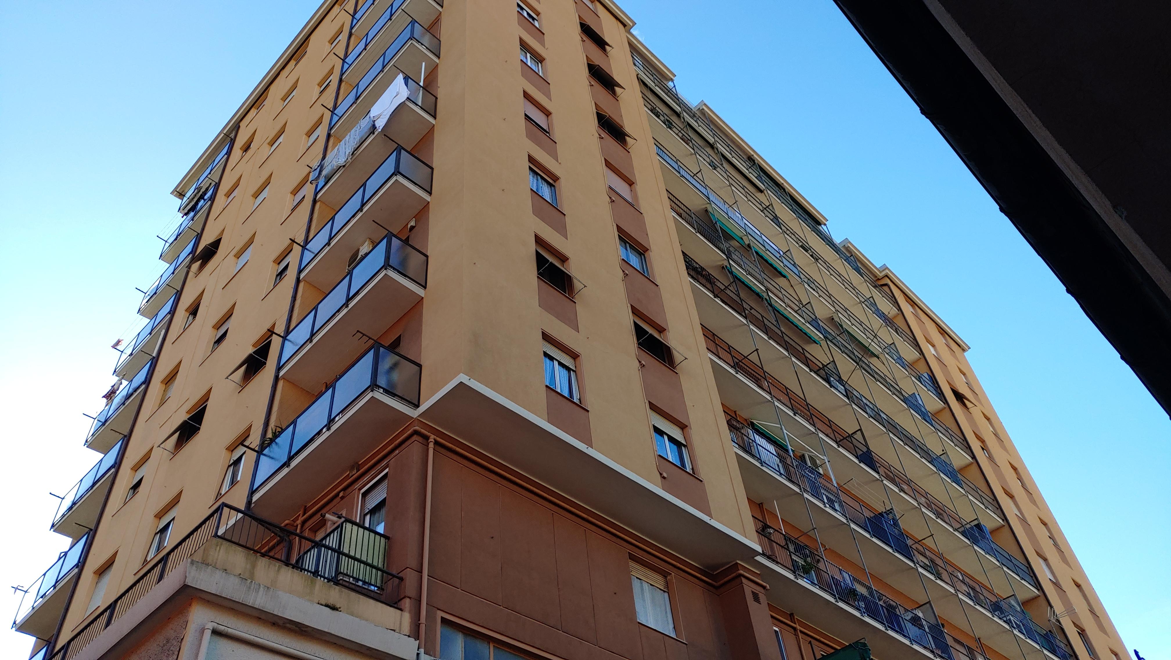 vendita appartamento salita morchio 1