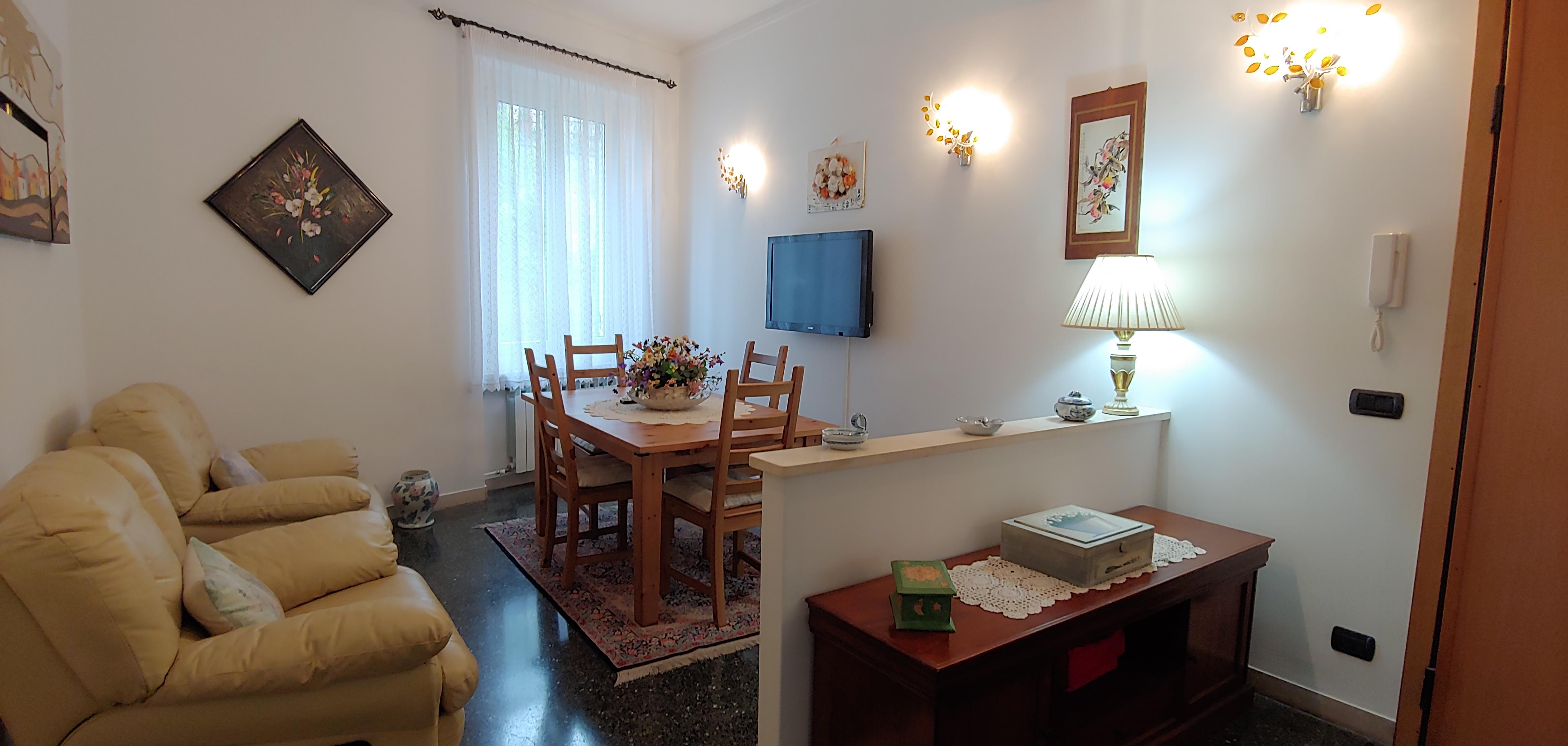 vendita appartamento inizio salita brasile