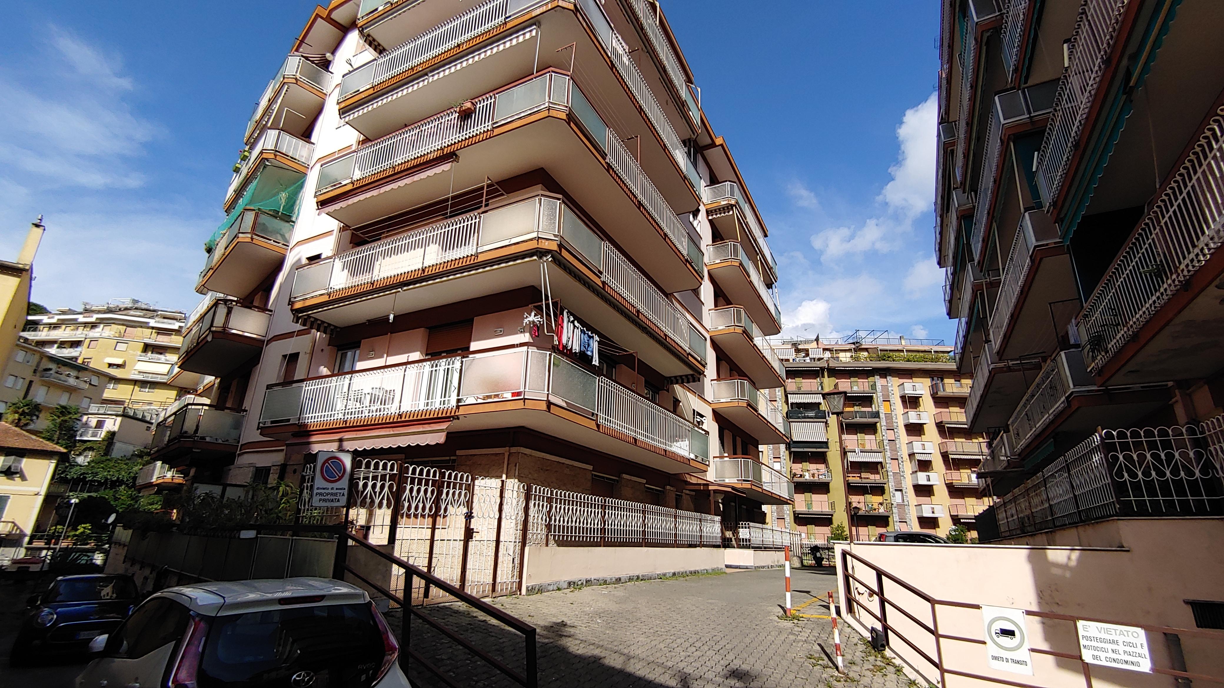 affitto bilocale Rapallo