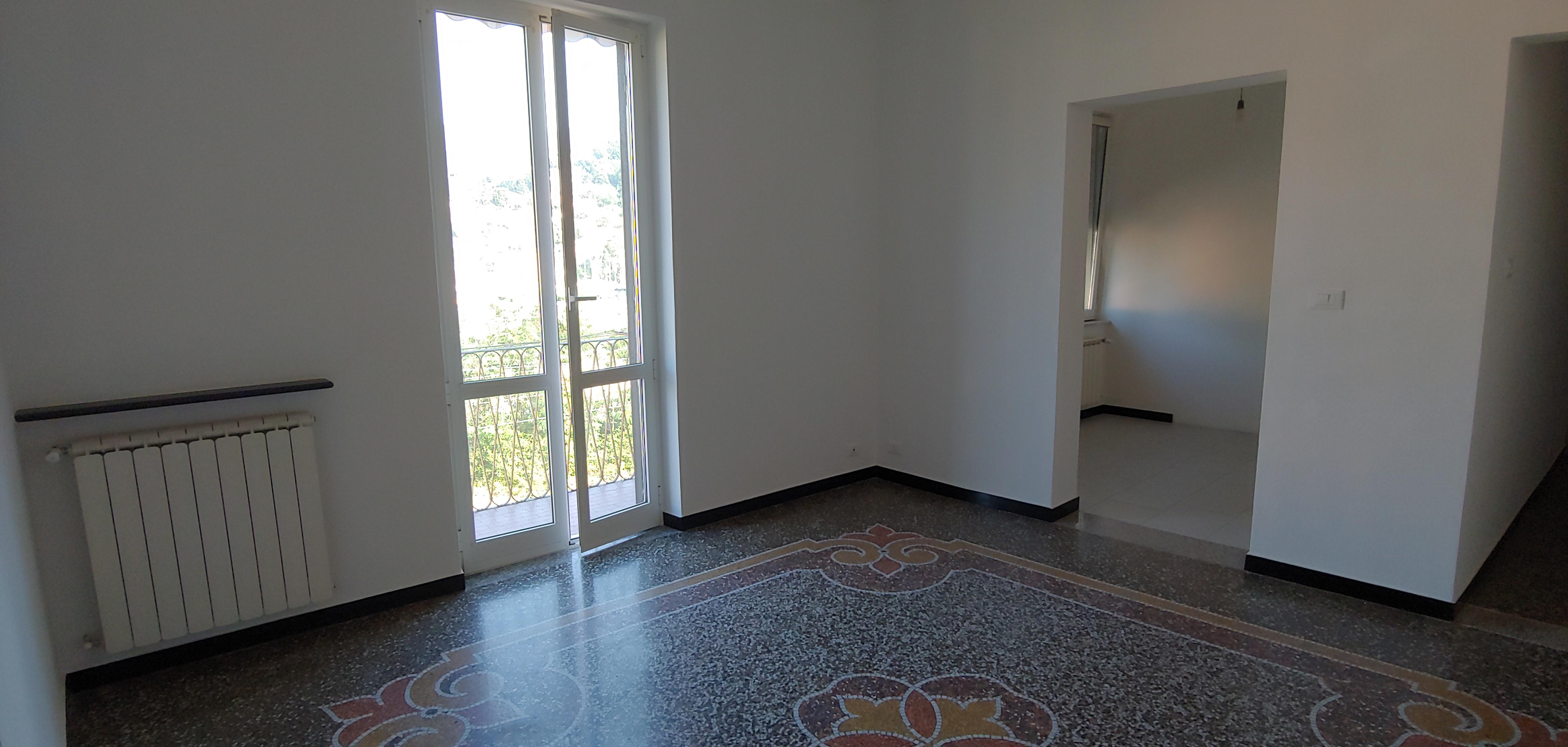 affitto appartamento via teglia