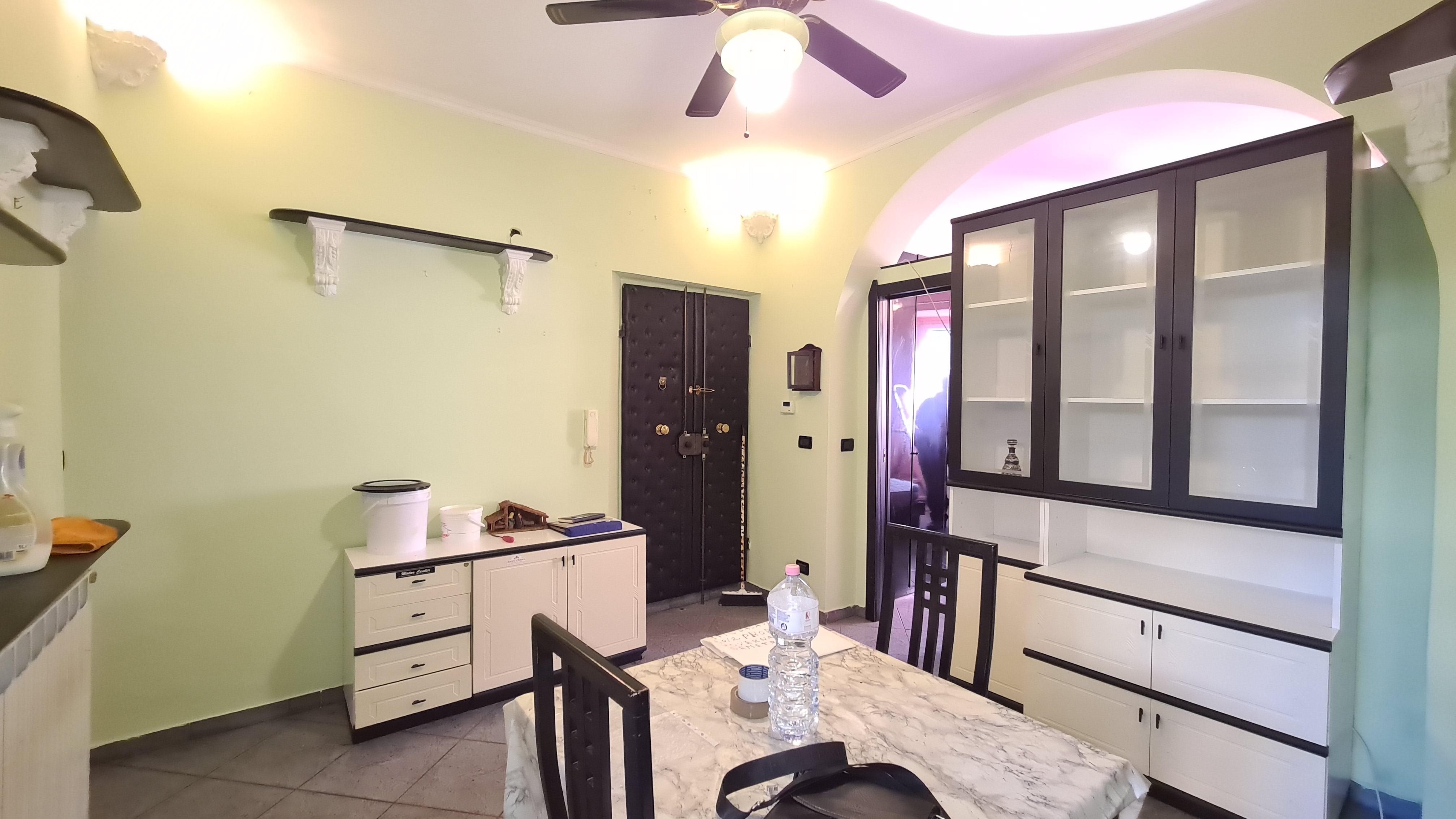 appartamento in vendita fegino via quartini
