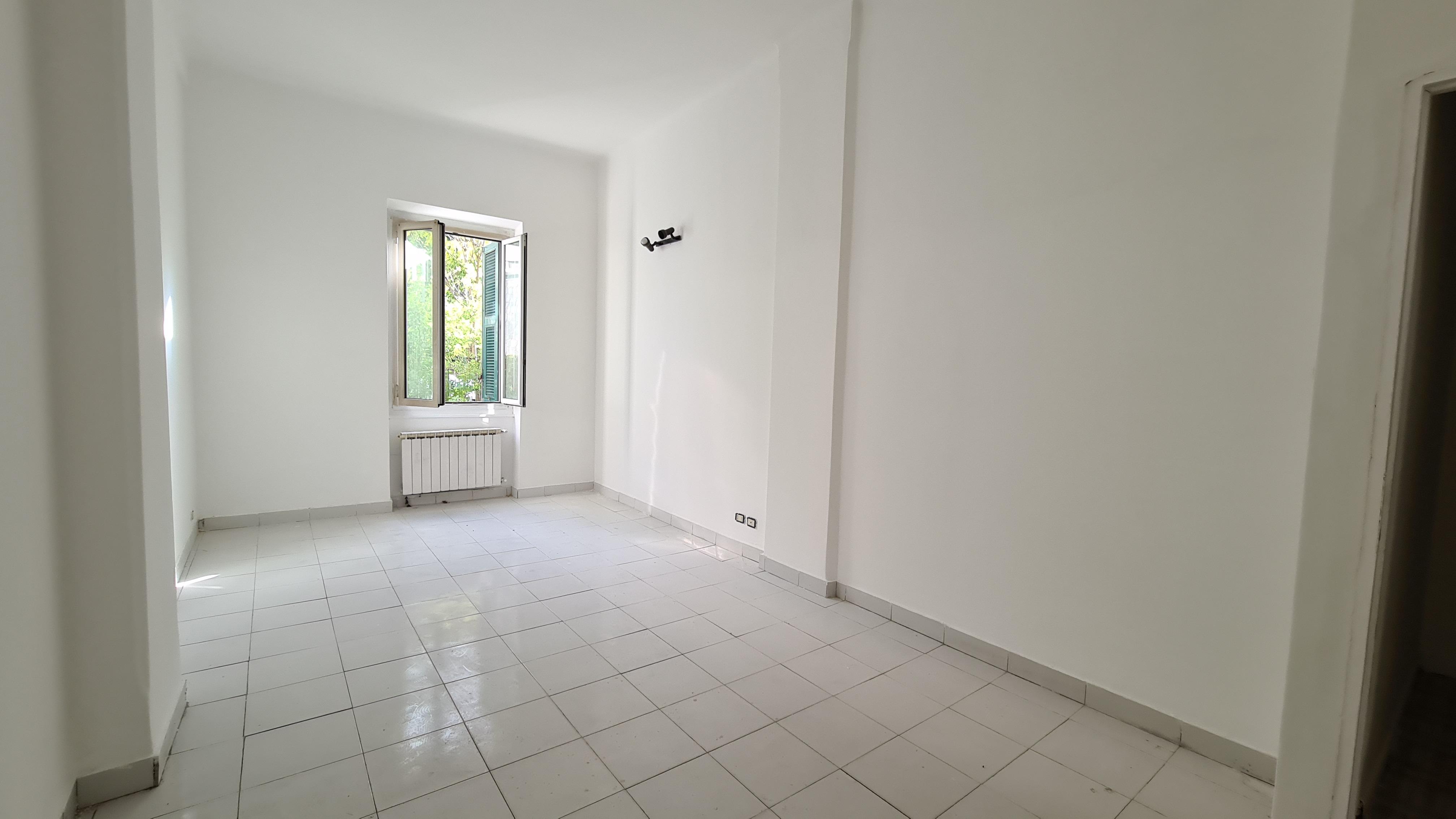 vendita appartamento via bolzaneto 64