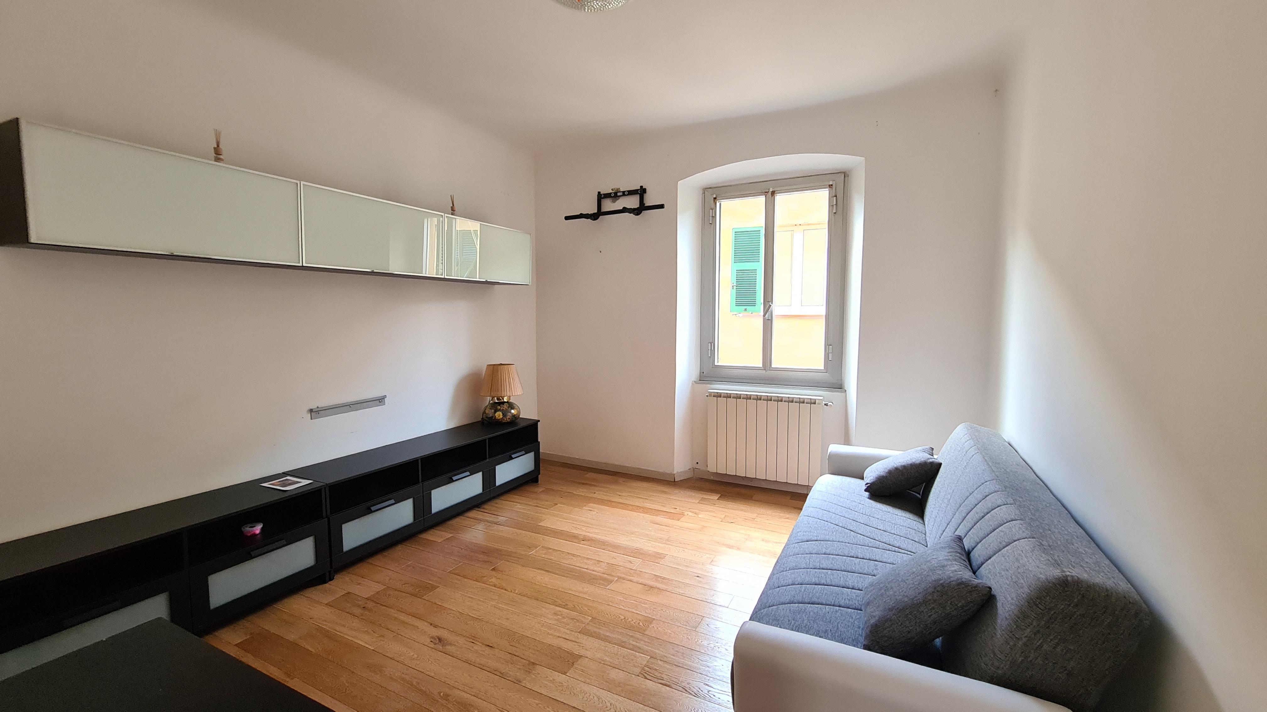vendita appartamento bolzaneto via stuparich