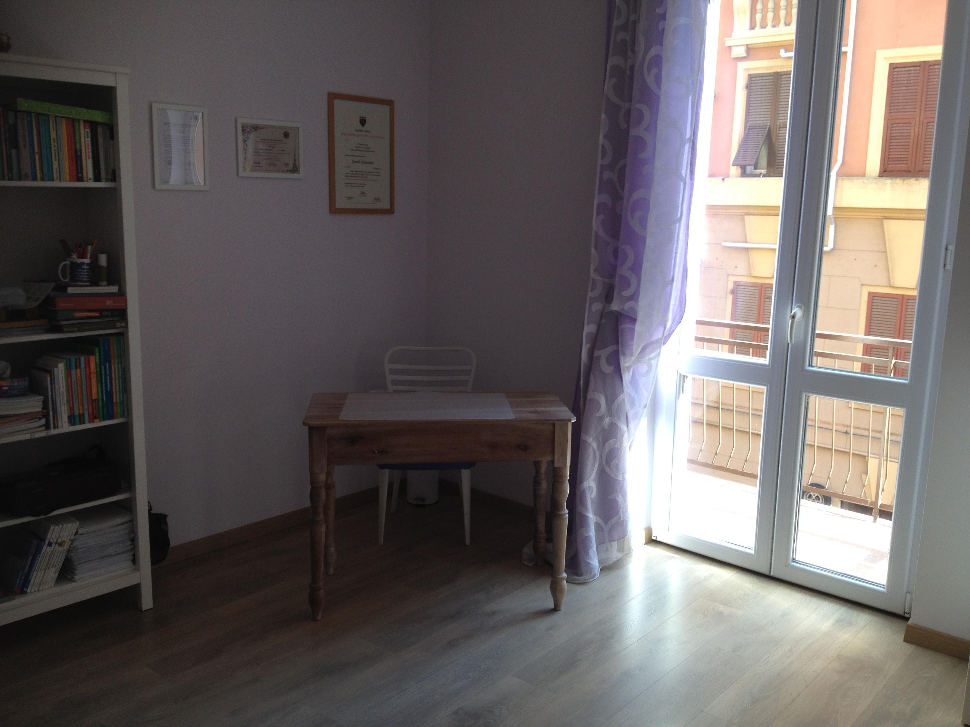affitto camera uso ufficio bolzaneto